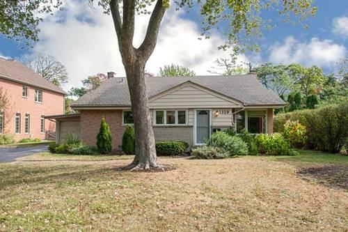 1329 Pinehurst, Glenview, IL 60025