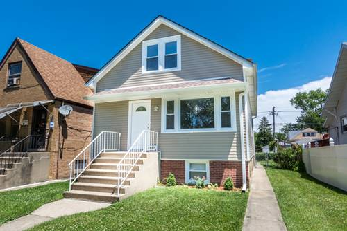 2641 N Mont Clare, Chicago, IL 60707
