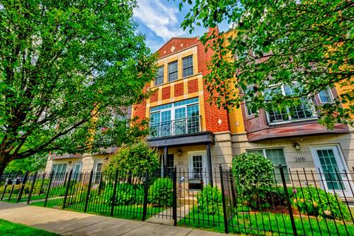 2452 W Fletcher, Chicago, IL 60618