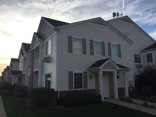 144 Bertram Unit M, Yorkville, IL 60560