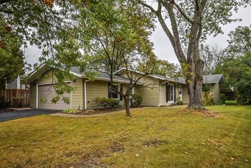 1223 Parkside, Deerfield, IL 60015