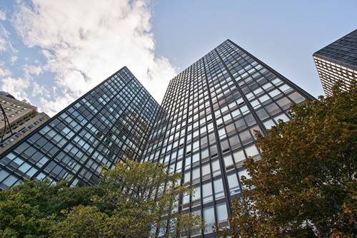 880 N Lake Shore Unit 22D, Chicago, IL 60611 Streeterville