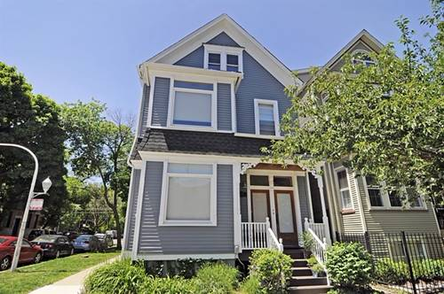 3232 N Lakewood, Chicago, IL 60657 Lakeview