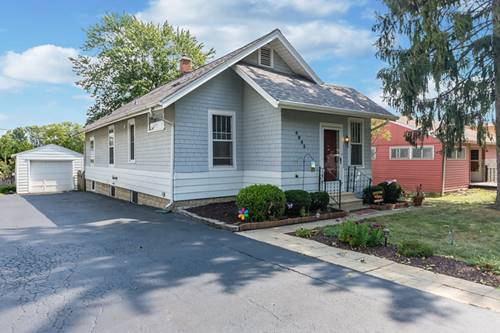4905 Puffer, Downers Grove, IL 60515