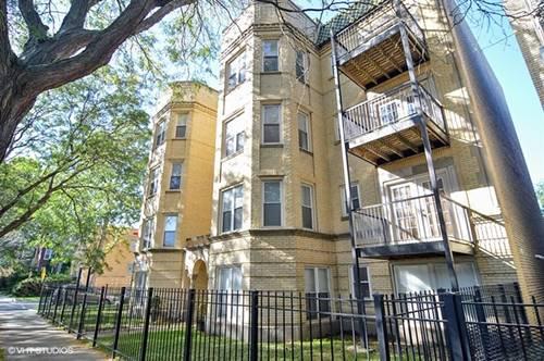 2254 W Arthur Unit 2, Chicago, IL 60645