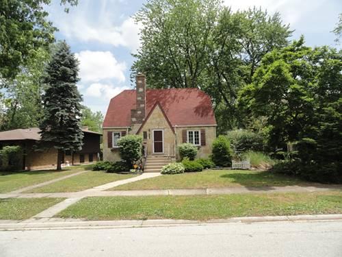 18525 Walter, Lansing, IL 60438