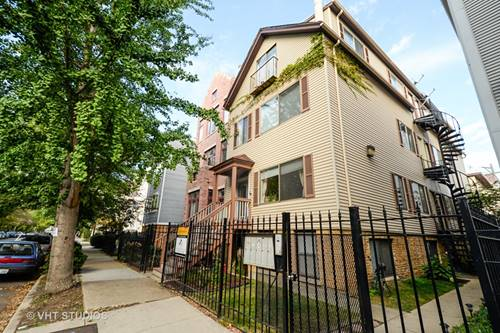 2643 N Southport Unit 2R, Chicago, IL 60614 West Lincoln Park