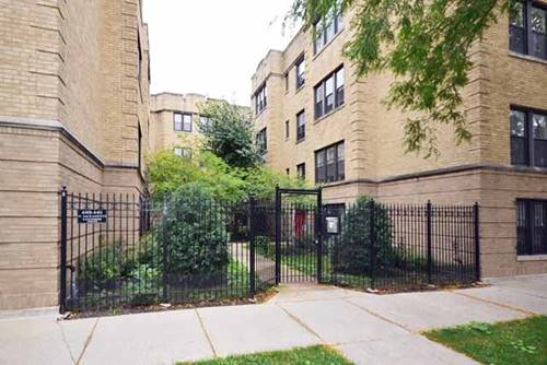 4401 N Sacramento Unit 1, Chicago, IL 60625