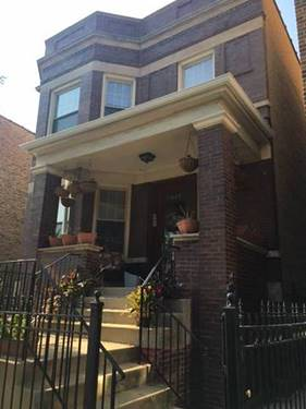 5642 N Ridge Unit 2, Chicago, IL 60660 Edgewater