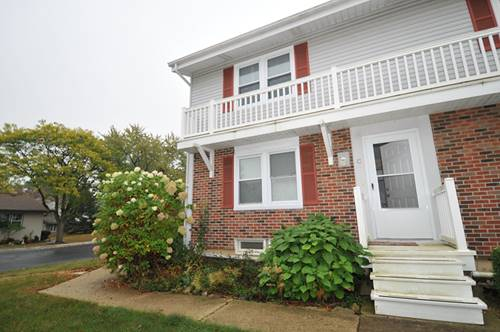 328 Georgetown Unit C, Bloomingdale, IL 60108