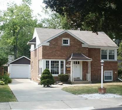 5933 Capulina, Morton Grove, IL 60053