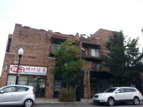 3217 W Bryn Mawr Unit 402, Chicago, IL 60659