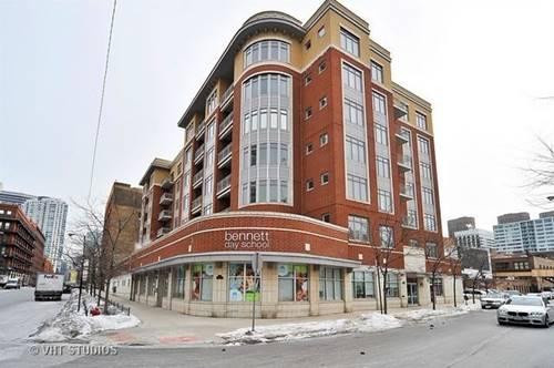 657 W Fulton Unit 311, Chicago, IL 60661 Fulton Market