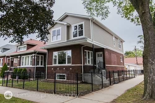 4901 N Kenneth, Chicago, IL 60630