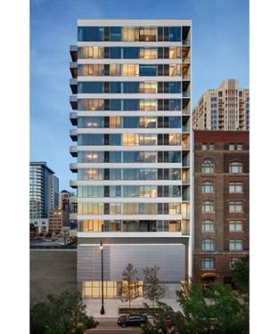 1345 S Wabash Unit 1010, Chicago, IL 60605