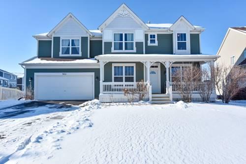 902 Neuway, Antioch, IL 60002