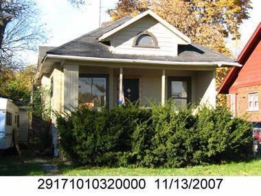 15134 Myrtle, Harvey, IL 60426