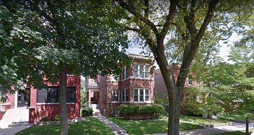 1300 W Norwood Unit 1, Chicago, IL 60660
