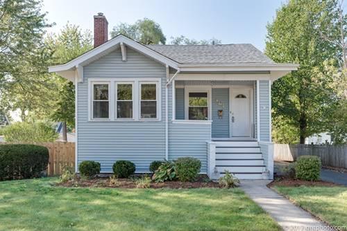 264 N Evergreen, Elmhurst, IL 60126