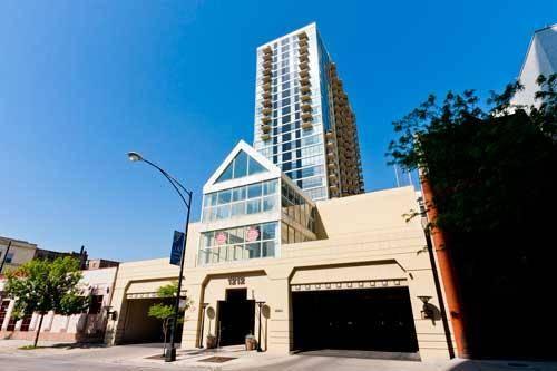 1212 N La Salle Unit 1710, Chicago, IL 60610 Old Town