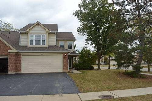 212 Rob Roy Unit C212, Schaumburg, IL 60194