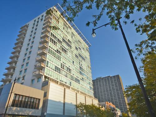 1845 S Michigan Unit 1707, Chicago, IL 60616