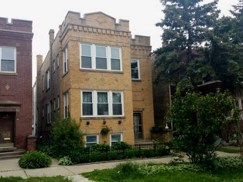3025 N Davlin Unit 1, Chicago, IL 60618