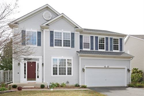 4450 Heron, Lake In The Hills, IL 60156