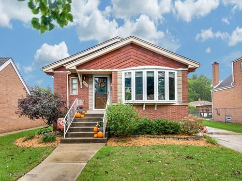 10725 S Kilbourn, Oak Lawn, IL 60453