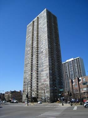 1660 N La Salle Unit 4007, Chicago, IL 60614