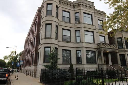 2538 N California Unit GND, Chicago, IL 60647