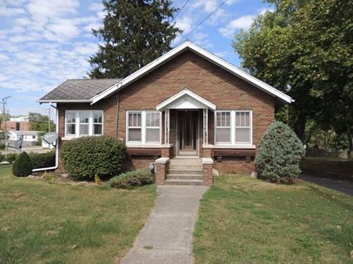 101 E Washington, Yorkville, IL 60560