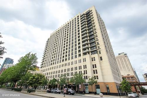 1255 S State Unit 1012, Chicago, IL 60605