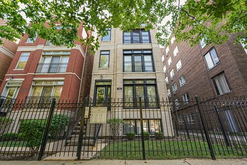 3309 S Michigan Unit 1, Chicago, IL 60616