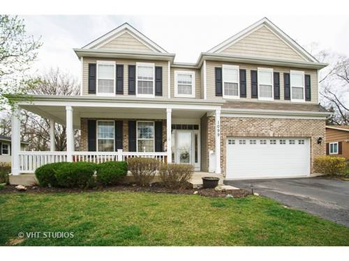 1099 Cheltenham, Elk Grove Village, IL 60007