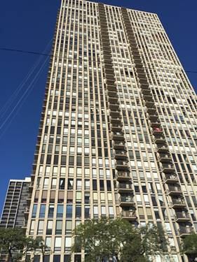 1660 N La Salle Unit 3107, Chicago, IL 60614 Lincoln Park