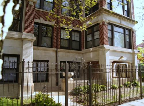 928 E Hyde Park Unit A-1, Chicago, IL 60615