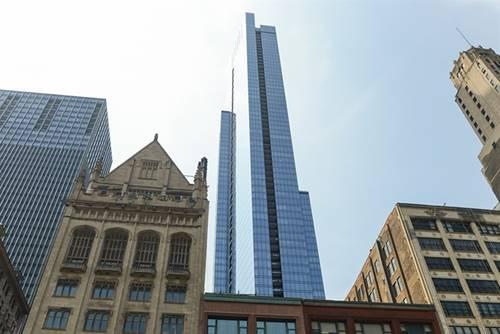 60 E Monroe Unit 3803, Chicago, IL 60603 Loop