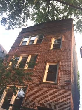 1547 W Highland Unit 1, Chicago, IL 60660 Edgewater