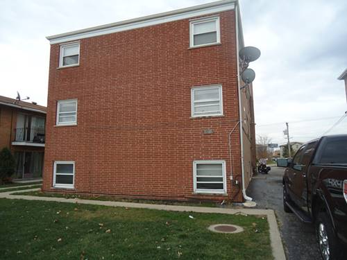 7737 W 87th Unit 1S, Bridgeview, IL 60455