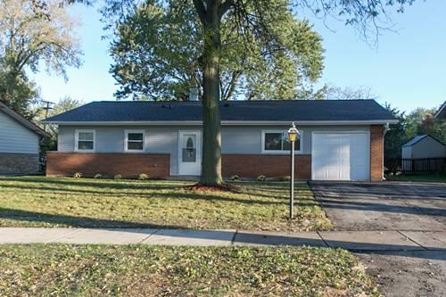470 Bode, Hoffman Estates, IL 60169