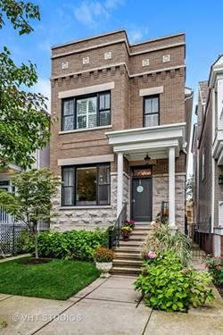 1910 W Oakdale, Chicago, IL 60657 West Lakeview