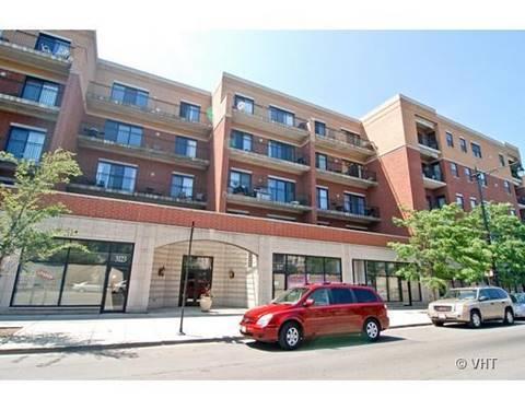 3125 W Fullerton Unit 410, Chicago, IL 60647