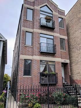 1030 N Mozart Unit 1, Chicago, IL 60622