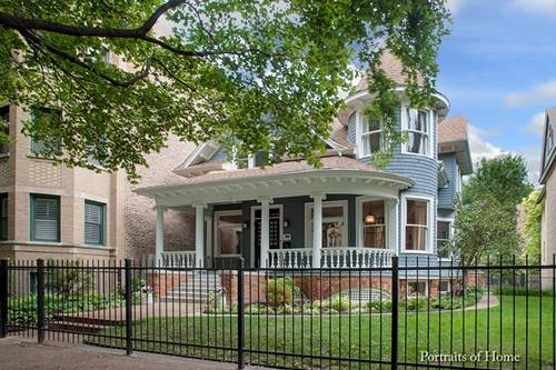 5049 N Winchester, Chicago, IL 60640 Ravenswood