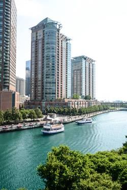 415 E North Water Unit 2304, Chicago, IL 60611