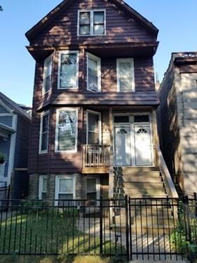 3626 N Marshfield Unit 2, Chicago, IL 60613