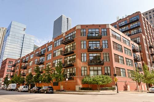 333 W Hubbard Unit 619, Chicago, IL 60654 River North
