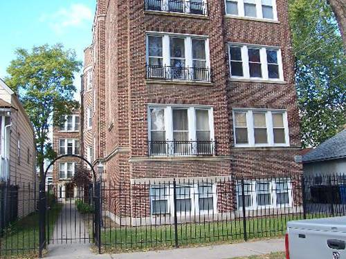 6128 N Paulina Unit 3W, Chicago, IL 60660 Edgewater