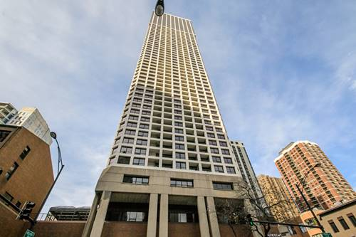1030 N State Unit 51G, Chicago, IL 60610 Gold Coast